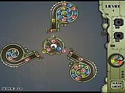 Click to Play Cog Factory