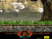 Click to Play Dralion Elements