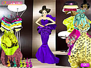 Click to Play Oriental Dressup