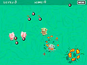 Click to Play Pig Wars
