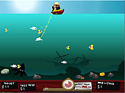 Click to Play Mad Mack's Harpoon Lagoon