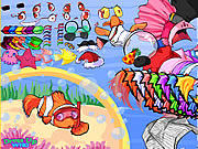 Click to Play Finding Nemo Dress Up