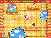 Click to Play Bubble Gum Sweetie Catcher