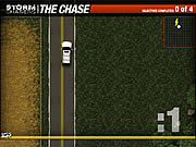 Click to Play Storm Chasers: The Chase
