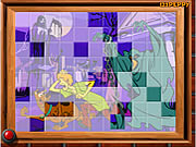 Click to Play Sort My Tiles Scooby Doo