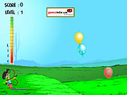 Click to Play Balloon Hunt