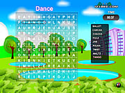 Click to Play Word Search Gameplay - 41