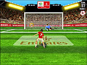 Click to Play Emirates FIFA World Cup Shootout
