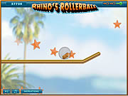 Click to Play Rhino's Rollerball