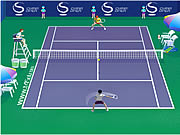 Click to Play China Open Tennis