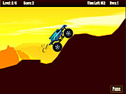 Click to Play Turbo Truck