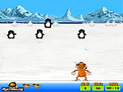 Click to Play Rebel Penguin Island