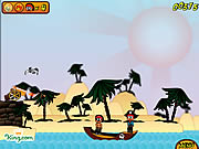 Click to Play Ragdoll Pirates