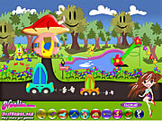 Click to Play Playtime Decoration
