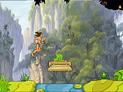 Click to Play Tarzan Jungle Of Doom