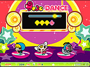 Click to Play Yojo Dance