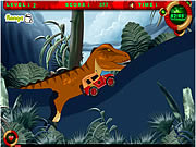 Click to Play Jurassic Drive
