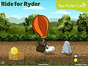 Click to Play Ride For Ryder