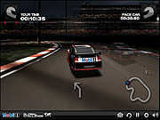 Click to Play Mobil 1 Global Challenge