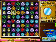 Click to Play Arabian Jewels
