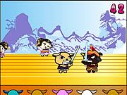 Click to Play Kendo Master