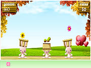 Click to Play Flower Bunny