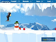 Click to Play Rancho Ice Adventure