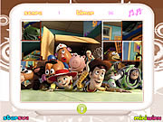 Click to Play Toy Story Mix-Up