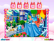 Click to Play Cinderella Mix-Up