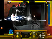 Click to Play Jedi vs. Jedi: Blades of Light