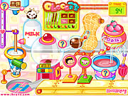 Click to Play Sue Chocolate Candy Maker