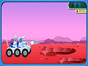 Click to Play Backyardigans Mission to Mars