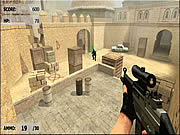 Click to Play Terrorist Hunt v5.1