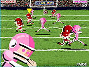 Click to Play Quarterback KO