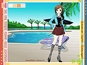 Click to Play Girl Dressup 33