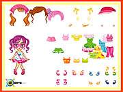 Click to Play Doll Maker
