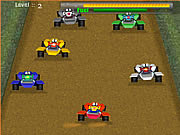 Click to Play Mud Bike Racing