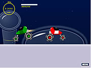 Click to Play Planet Racer