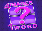 Click to Play 4 Images 1 Word
