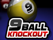 Click to Play 9 Ball Knockout