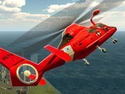 Click to Play Air Ambulance Simulator