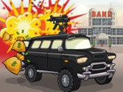Click to Play Bank Robbers Mayhem