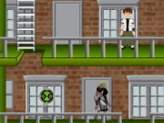 Click to Play Ben10 Power Hunt