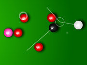 Click to Play Billiard Blitz 2 - Snooker Skool