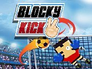 Click to Play Blocky Kick 2
