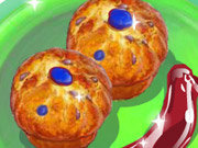 Click to Play Blueberry Muffins