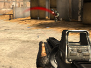 Click to Play Bullet Force