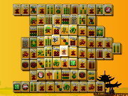 Click to Play Classic Style Mahjong