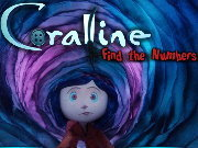 Click to Play Coraline Find the Numbers