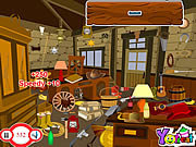 Click to Play Cow Boy House